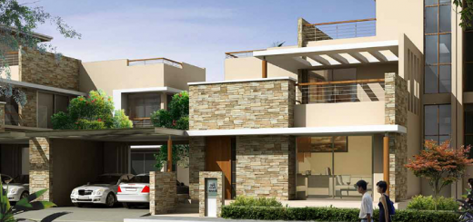 Villas in Bangalore