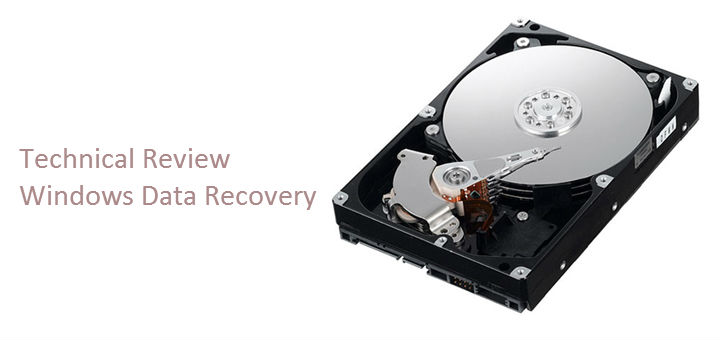Recover Data Using Advanced Data Recovery Software