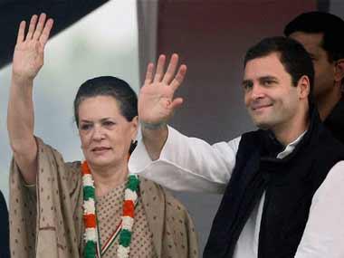 Sonia G and Rahul G