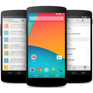 nexus 5 mobile phone
