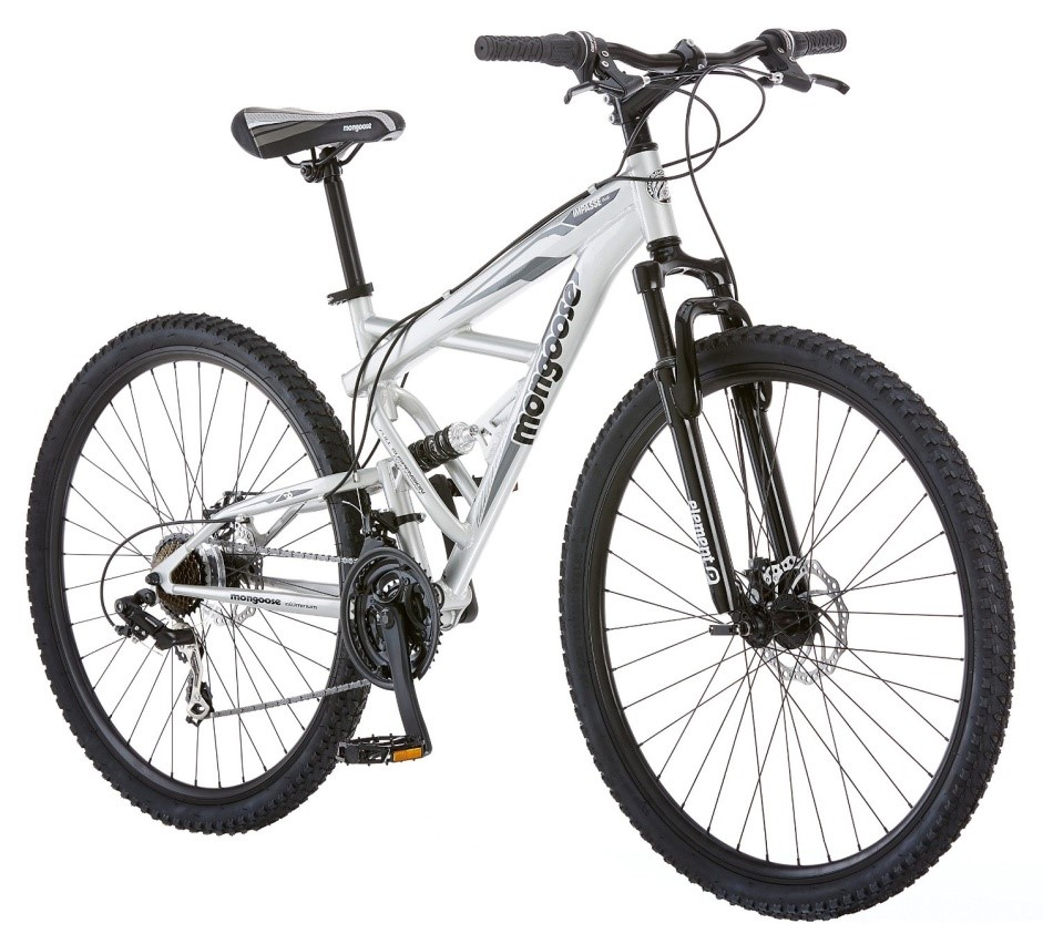 2019 Buying Guide: Best Mountain Bikes for Beginners ...