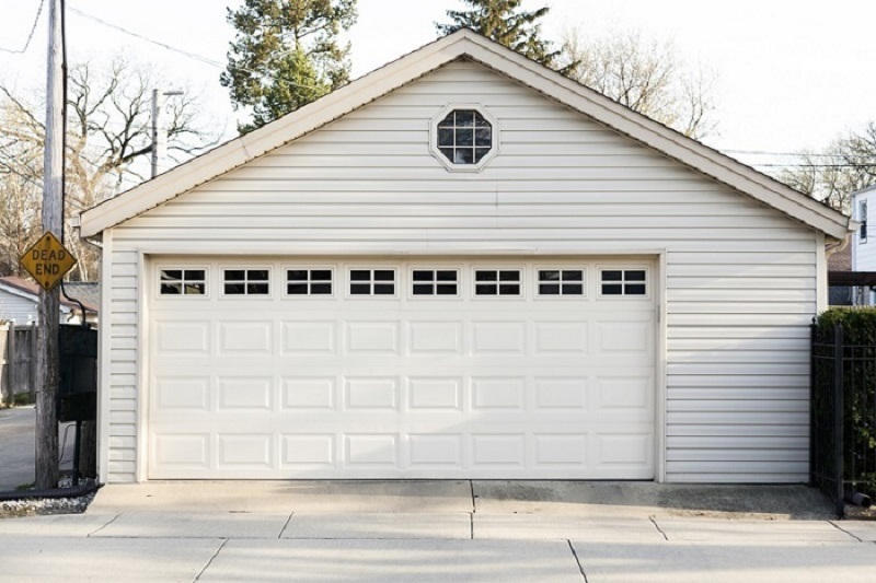 Top 4 reasons to get garage door repair services frequently - Reasons inspect garage door ...