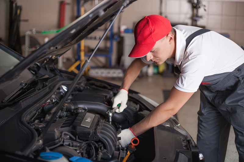 car servicing melbourne