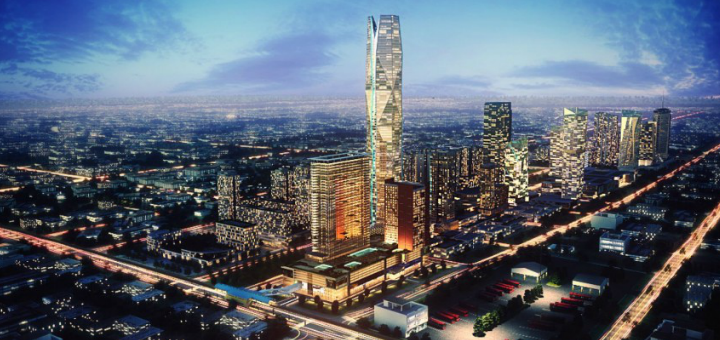 Noida Real Estate Investment
