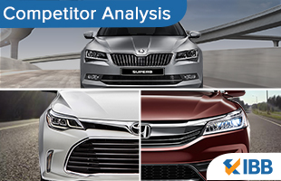 Honda Accord Competitor Analysis Thumbnail